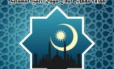 Permalink to Gambar Ucapan Selamat Idul adha 1436H 2015