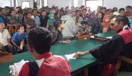 Permalink to Ribuan Pelanggar Lalin Disidangkan di PN Serang
